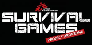 Survival Games - wit