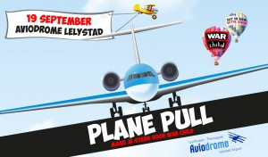 plane-pull